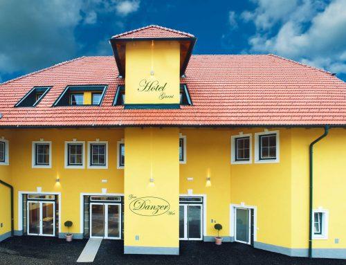 """Eröffnung Hotel """"zum Danzer Wirt"""""""